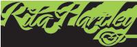 Rita Hartley – Author Logo